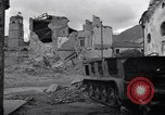 Image of Bombed town of Acerno Acerno Italy, 1943, second 34 stock footage video 65675030897