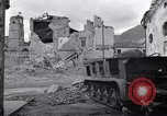 Image of Bombed town of Acerno Acerno Italy, 1943, second 35 stock footage video 65675030897