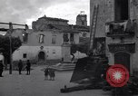 Image of Bombed town of Acerno Acerno Italy, 1943, second 36 stock footage video 65675030897