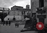 Image of Bombed town of Acerno Acerno Italy, 1943, second 38 stock footage video 65675030897