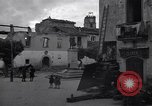 Image of Bombed town of Acerno Acerno Italy, 1943, second 41 stock footage video 65675030897