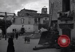 Image of Bombed town of Acerno Acerno Italy, 1943, second 43 stock footage video 65675030897