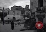 Image of Bombed town of Acerno Acerno Italy, 1943, second 45 stock footage video 65675030897