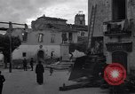 Image of Bombed town of Acerno Acerno Italy, 1943, second 46 stock footage video 65675030897