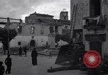 Image of Bombed town of Acerno Acerno Italy, 1943, second 47 stock footage video 65675030897