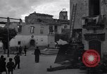 Image of Bombed town of Acerno Acerno Italy, 1943, second 48 stock footage video 65675030897
