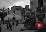 Image of Bombed town of Acerno Acerno Italy, 1943, second 50 stock footage video 65675030897