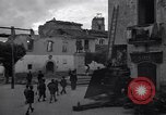 Image of Bombed town of Acerno Acerno Italy, 1943, second 52 stock footage video 65675030897