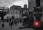 Image of Bombed town of Acerno Acerno Italy, 1943, second 53 stock footage video 65675030897