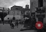 Image of Bombed town of Acerno Acerno Italy, 1943, second 55 stock footage video 65675030897