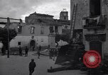Image of Bombed town of Acerno Acerno Italy, 1943, second 58 stock footage video 65675030897