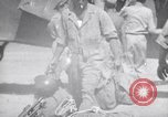 Image of C-47 aircraft Paestum Italy, 1943, second 43 stock footage video 65675030903