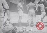 Image of C-47 aircraft Paestum Italy, 1943, second 45 stock footage video 65675030903