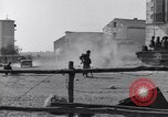 Image of German Panzer III Ausf L Flamethrower tank Salerno Italy, 1943, second 13 stock footage video 65675030905