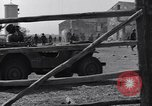 Image of German Panzer III Ausf L Flamethrower tank Salerno Italy, 1943, second 24 stock footage video 65675030905