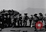 Image of British landing at Salerno Salerno Italy, 1943, second 13 stock footage video 65675030910