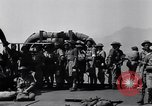 Image of British landing at Salerno Salerno Italy, 1943, second 15 stock footage video 65675030910