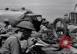 Image of British landing at Salerno Salerno Italy, 1943, second 20 stock footage video 65675030910
