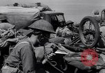 Image of British landing at Salerno Salerno Italy, 1943, second 22 stock footage video 65675030910