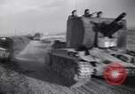 Image of British army vehicles Salerno Italy, 1943, second 40 stock footage video 65675030912
