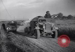 Image of British army vehicles Salerno Italy, 1943, second 54 stock footage video 65675030912