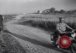 Image of British army vehicles Salerno Italy, 1943, second 62 stock footage video 65675030912
