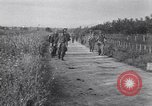 Image of British soldiers Salerno Italy, 1943, second 1 stock footage video 65675030913