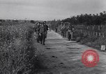 Image of British soldiers Salerno Italy, 1943, second 2 stock footage video 65675030913