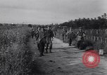 Image of British soldiers Salerno Italy, 1943, second 6 stock footage video 65675030913