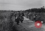 Image of British soldiers Salerno Italy, 1943, second 7 stock footage video 65675030913