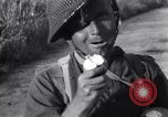 Image of British soldiers Salerno Italy, 1943, second 9 stock footage video 65675030913