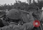 Image of British soldiers Salerno Italy, 1943, second 14 stock footage video 65675030913