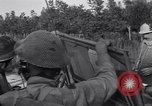 Image of British soldiers Salerno Italy, 1943, second 15 stock footage video 65675030913