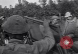 Image of British soldiers Salerno Italy, 1943, second 16 stock footage video 65675030913