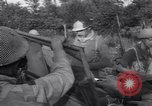 Image of British soldiers Salerno Italy, 1943, second 17 stock footage video 65675030913
