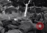 Image of British soldiers Salerno Italy, 1943, second 18 stock footage video 65675030913