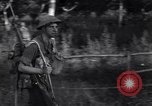 Image of British soldiers Salerno Italy, 1943, second 19 stock footage video 65675030913