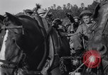 Image of British soldiers Salerno Italy, 1943, second 28 stock footage video 65675030913