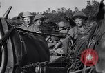 Image of British soldiers Salerno Italy, 1943, second 29 stock footage video 65675030913