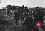 Image of British soldiers Salerno Italy, 1943, second 33 stock footage video 65675030913