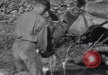 Image of British soldiers Salerno Italy, 1943, second 48 stock footage video 65675030913