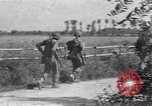Image of British troops advance toward Salerno Salerno Italy, 1943, second 1 stock footage video 65675030914