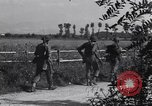 Image of British troops advance toward Salerno Salerno Italy, 1943, second 3 stock footage video 65675030914