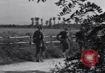Image of British troops advance toward Salerno Salerno Italy, 1943, second 4 stock footage video 65675030914