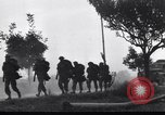 Image of British troops advance toward Salerno Salerno Italy, 1943, second 12 stock footage video 65675030914