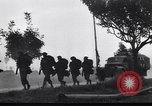 Image of British troops advance toward Salerno Salerno Italy, 1943, second 13 stock footage video 65675030914