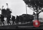 Image of British troops advance toward Salerno Salerno Italy, 1943, second 14 stock footage video 65675030914