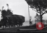 Image of British troops advance toward Salerno Salerno Italy, 1943, second 15 stock footage video 65675030914