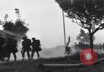 Image of British troops advance toward Salerno Salerno Italy, 1943, second 16 stock footage video 65675030914