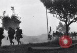 Image of British troops advance toward Salerno Salerno Italy, 1943, second 17 stock footage video 65675030914